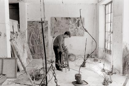 atelier St.Etienne